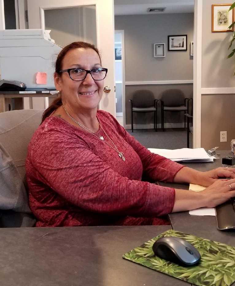 Diane, Care Coordinator